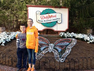 Dollywood - Dec. 27, 2013