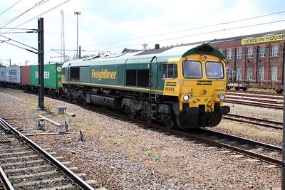 66564 1254/4E22 Felixstowe-Leeds.
