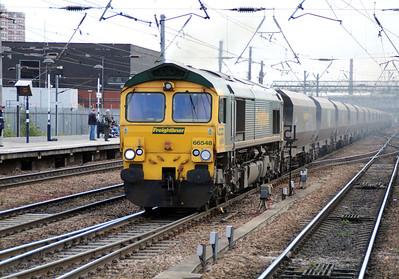 66548 1358/6y13 Immingham-Ferrybridge.