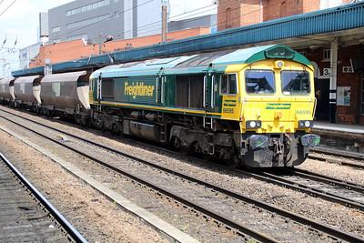 66595 1309/6z76 Hunterston-Ratcliffe.
