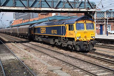 66743 1438/4D18 Ferrybridge-Decoy.