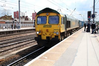 66553 1352/6m05 Roxby-Northenden.