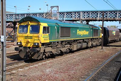 66597 1008/4R14 Drax-Immingham.