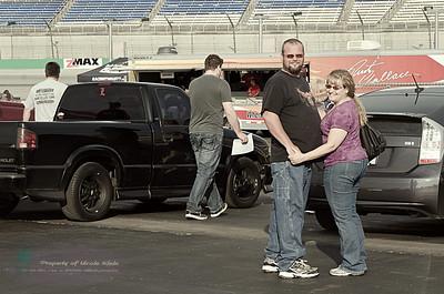 Doug's Nascar Ride-Along
