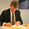 Ambassador Thorir Ibsen, Mission of Iceland to the European Unionn (Photo: EFTA)