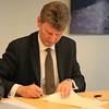 Ambassador Thorir Ibsen, Mission of Iceland to the European Unionn (Photo: EFTA)