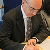 Gianluca Grippa, Head of Division, European External Action Service (Photo: EFTA)
