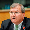 40th Meeting of the EEA Joint Parliamentary Committee, 29 May 2013; Kurt Jaeger, Ambassador of Mission of Liechtenstein to the EU and EFTA Chair of the EEA Joint Committee (Photo: European Parliament)