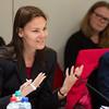24 May 2013, Consultative Committee Seminar: Confederal Secretary Veronica Nilsson, ETUC
