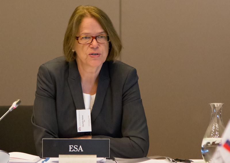 Oda H. Sletnes, President of the EFTA Surveillance Authority