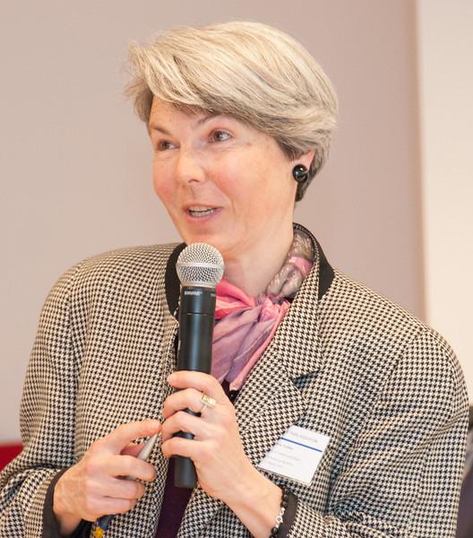 Christa Tobler, Professor of European Law, Universities of Leiden (NL) and Basel (CH)