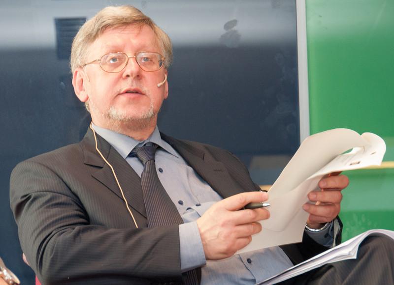 Marc Maresceau, Professor of European Law, University of Gent
