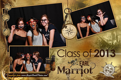 Earl Marriot Secondary School - Grad Party