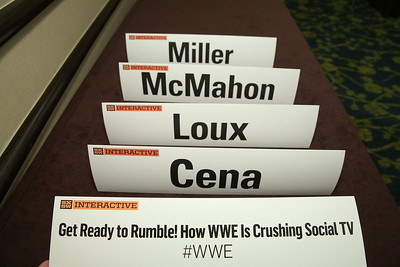 2013 Echo and WWESXSW