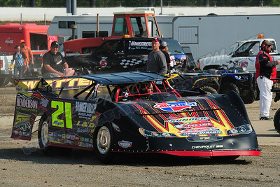 Eldora Speedway The Dream