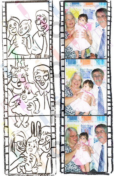 """<a href= """"http://quickdrawphotobooth.smugmug.com/Other/etharly/31481809_pphkqp#!i=2791657609&k=LRXqD6m&lb=1&s=A"""" target=""""_blank""""> CLICK HERE TO BUY PRINTS</a><p> Then click on shopping cart at top of page.<p> I still have this photo, if you would l like the original drawing, send an email with your mailing address to: <a href=""""mailto:info@quickdrawphotobooth.com"""">info@quickdrawphotobooth.com</a>"""