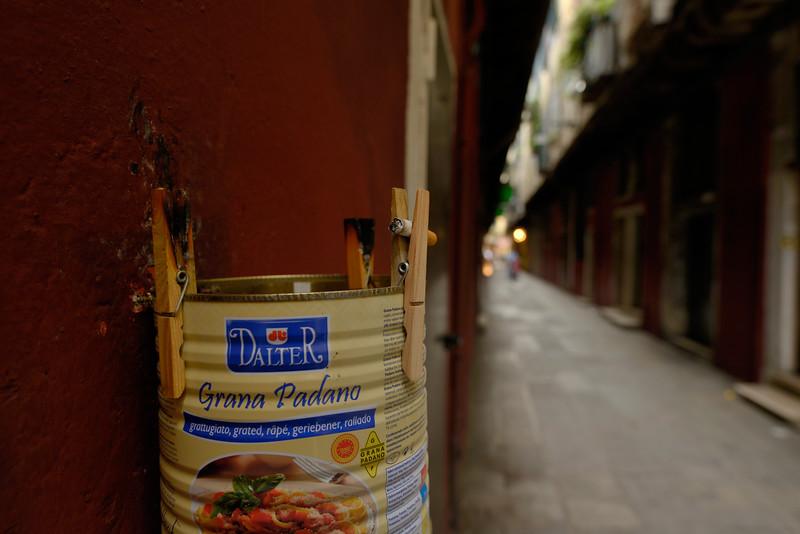 Venetian Ashtray