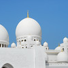 Grand Mosque<br /> <br /> A beautiful day at the grand mosque.