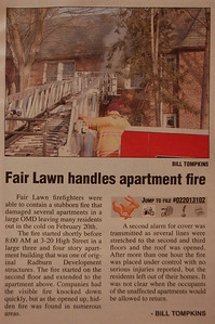 1st Responder Newspaper - April 2013