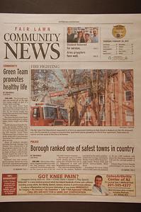 Fair Lawn Community News - 2-28-13