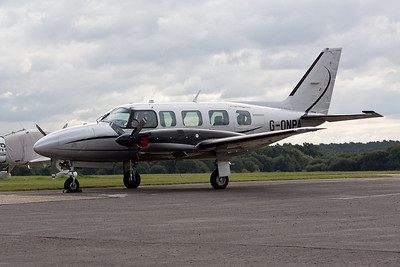 Piper Pa.31 Chieftain G-ONPA