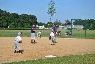 Falcon Baseball