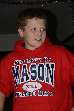 Nathan, 12