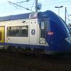 SNCF Z 26500 class no. 609 at Les Fontinettes, Calais.