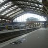 Gare de Lille Flandres.