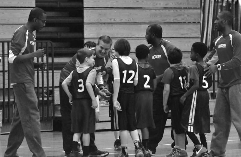 2-16-13 Hoosiers Basketball