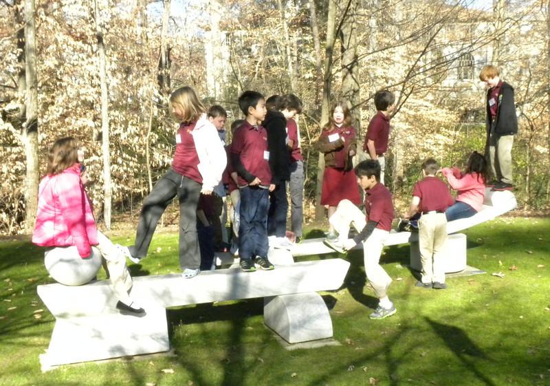 2-21-13 4th grade field trip