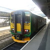 London Midland 153366 Nuneaton