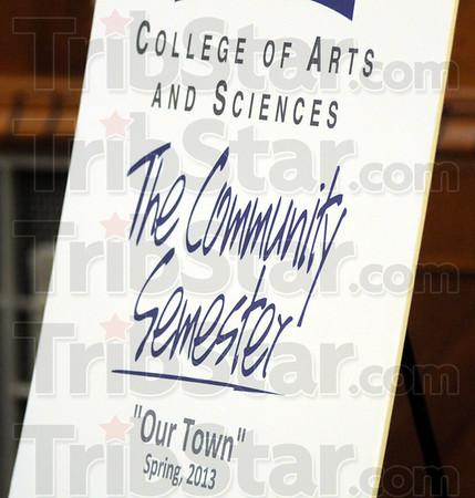 Community Semester
