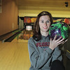 Destinee Howard is a bowler for the Sterling High School.