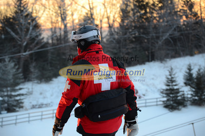 Pre-Race and Start, Gallery 2 - 2013 Kahtoola Michigan Mountain Run