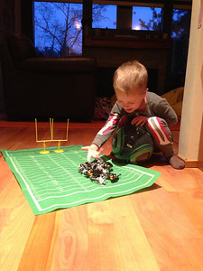 Football guys!