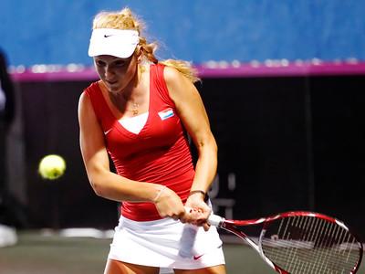 0103  Donna Vekic - Croatia - Fed cup 2013_03