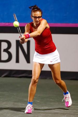 0111  Darija Jurak - Croatia - Fed cup 2013_11