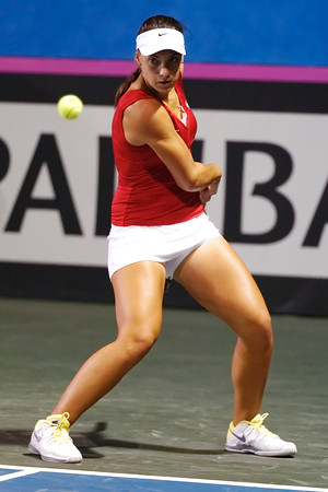 0106  Ana Konjuh - Croatia - Fed cup 2013_06