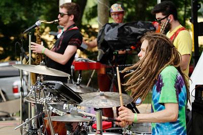 WEIRD Bass Fest 2013   Day 2   Light   060813