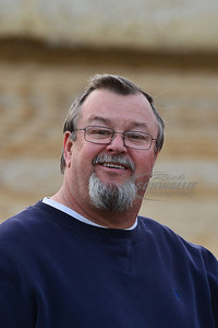 Florence Speedway Track Owner, Jerry King