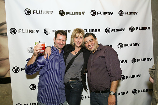 #FlurryMobile SXSWi Opening Party
