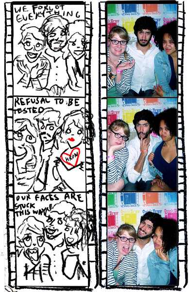 """<a href= """"http://quickdrawphotobooth.smugmug.com/Other/fusebox2013/29124680_z69MXq#!i=2487858595&k=mxNMjrF&lb=1&s=A"""" target=""""_blank""""> CLICK HERE TO BUY PRINTS</a><p> Then click on shopping cart at top of page."""