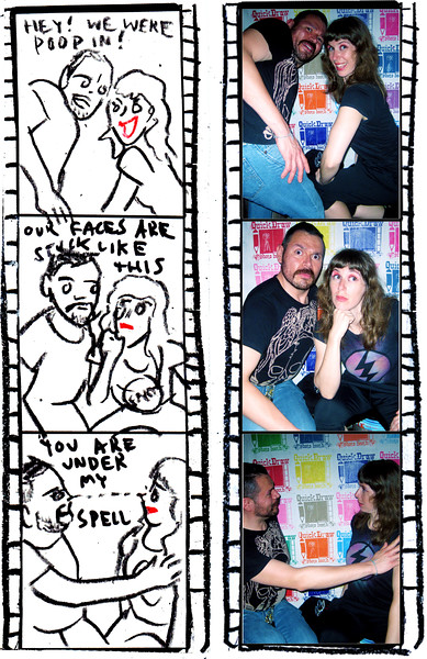 """<a href= """"http://quickdrawphotobooth.smugmug.com/Other/fusebox2013/29124680_z69MXq#!i=2487847291&k=tcpg3MP&lb=1&s=A"""" target=""""_blank""""> CLICK HERE TO BUY PRINTS</a><p> Then click on shopping cart at top of page."""