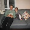 GRANDPA READS ALEX (NOT ONE, BUT THREE STORIES) (GRANDPAS LIMIT)