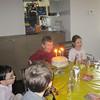 THE GRAND CAKE MOM MADE