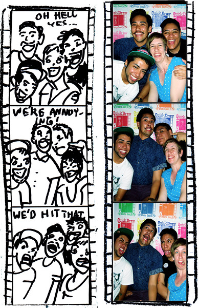 """<a href="""" http://quickdrawphotobooth.smugmug.com/Other/gbgg/28458343_b9hBSB#!i=2416302988&k=qgzwMHs&lb=1&s=A"""" target=""""_blank"""">CLICK HERE TO BUY PRINTS</a><p> Then click on shopping cart at the top of the page."""