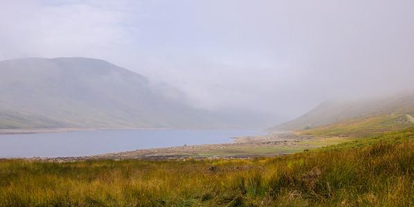 Loch Turret - 28-09-2013