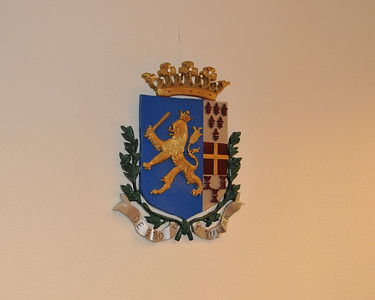 The crest of Nijkerk.