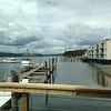 Puget Sound and Narrows Bridge
